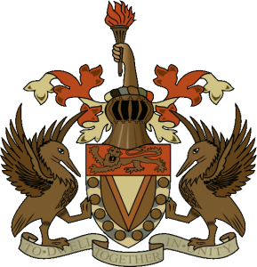 Federation of the West Indies Coat of Arms